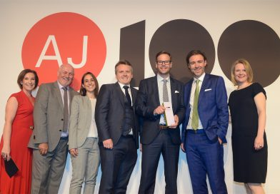 RG+P IS AJ100 NEW MEMBER OF THE YEAR
