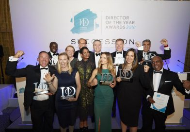 IoD DIRECTOR OF THE YEAR AWARDS LONDON AND SOUTH – WINNERS ANNOUNCED