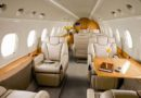 RELOCATIONS BY PRIVATE JET ARE TAKING OFF